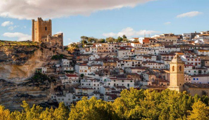 abogado especializado en herencias en Albacete