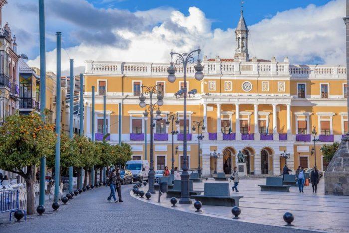 abogado especializado en herencias en Badajoz