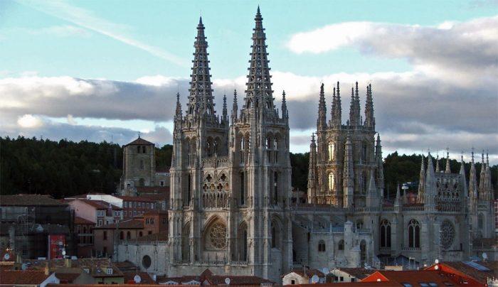 abogado especializado en herencias en Burgos