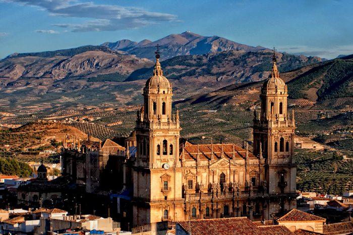 abogado especializado en herencias en Jaén