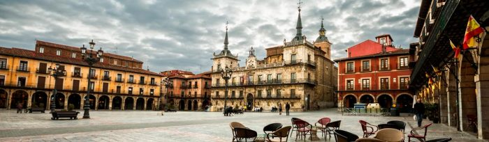 abogado especializado en herencias en León