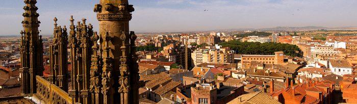 abogado especializado en herencias en Huesca