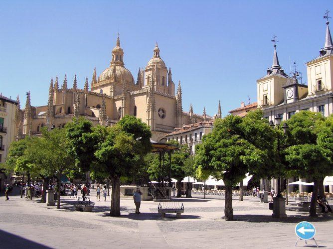 abogado especializado en herencias en Segovia