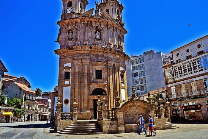abogado especializado en herencias en Pontevedra