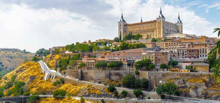 abogado especializado en herencias en Toledo
