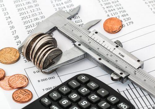 retencion de cuentas bancarias